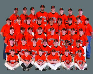 csc baseball team composite